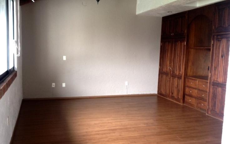 Foto de casa en renta en  , san nicol?s totolapan, la magdalena contreras, distrito federal, 993921 No. 03