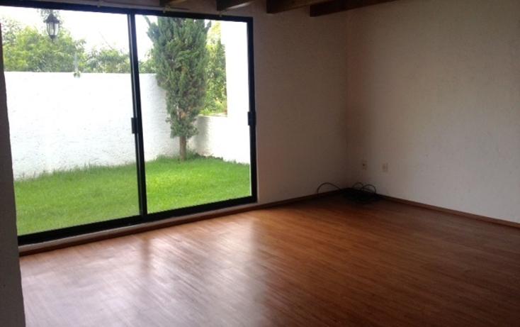 Foto de casa en renta en  , san nicol?s totolapan, la magdalena contreras, distrito federal, 993921 No. 05