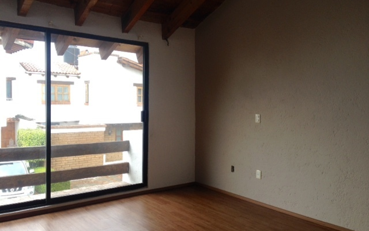 Foto de casa en renta en  , san nicol?s totolapan, la magdalena contreras, distrito federal, 993921 No. 06