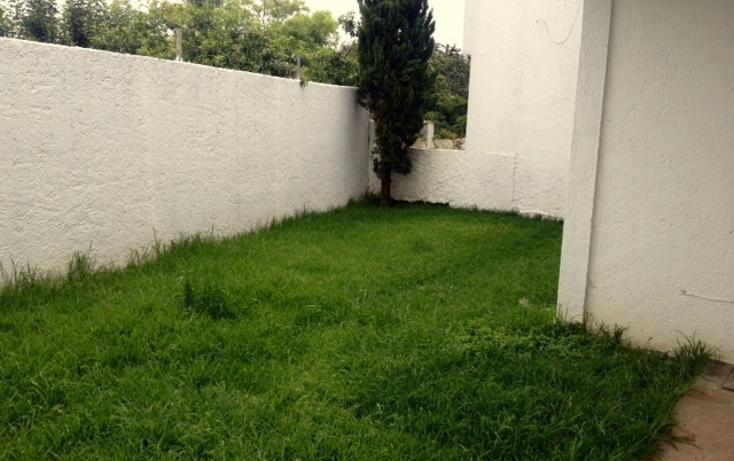 Foto de casa en renta en  , san nicol?s totolapan, la magdalena contreras, distrito federal, 993921 No. 08