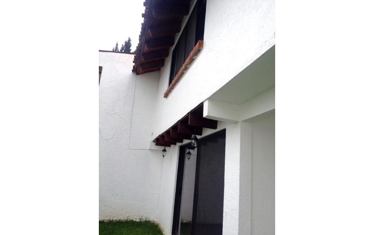 Foto de casa en renta en  , san nicol?s totolapan, la magdalena contreras, distrito federal, 993921 No. 10