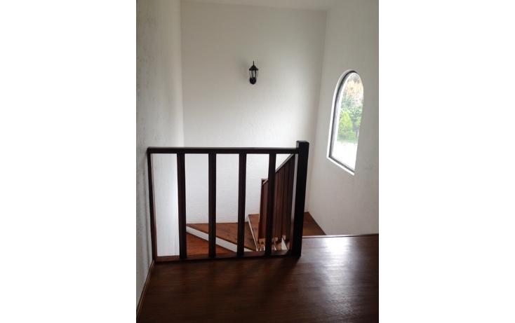 Foto de casa en renta en  , san nicol?s totolapan, la magdalena contreras, distrito federal, 993921 No. 11