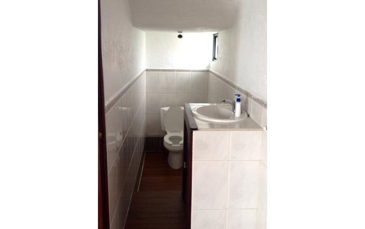Foto de casa en renta en  , san nicol?s totolapan, la magdalena contreras, distrito federal, 993921 No. 12