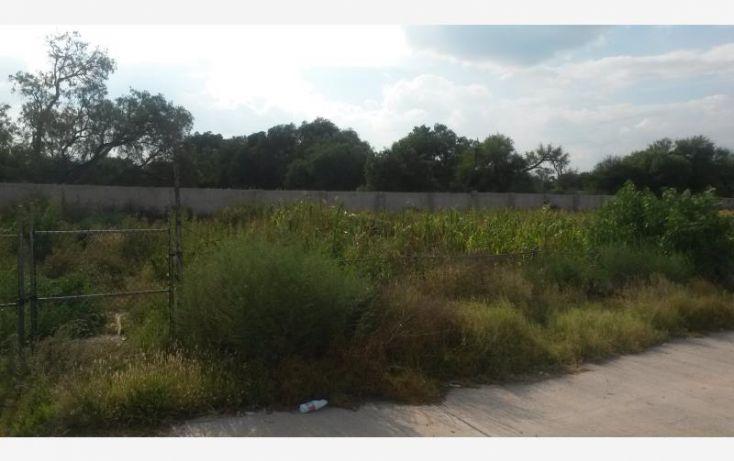 Foto de terreno habitacional en venta en san oscar, las flores, soledad de graciano sánchez, san luis potosí, 1209403 no 01