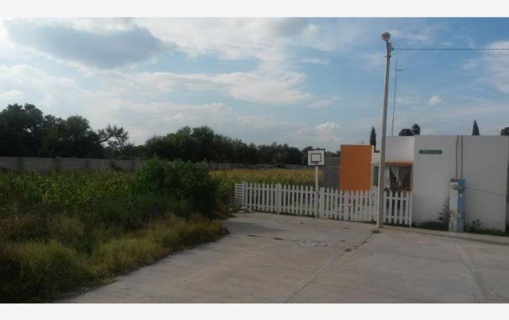 Foto de terreno habitacional en venta en san oscar, las flores, soledad de graciano sánchez, san luis potosí, 1209403 no 02