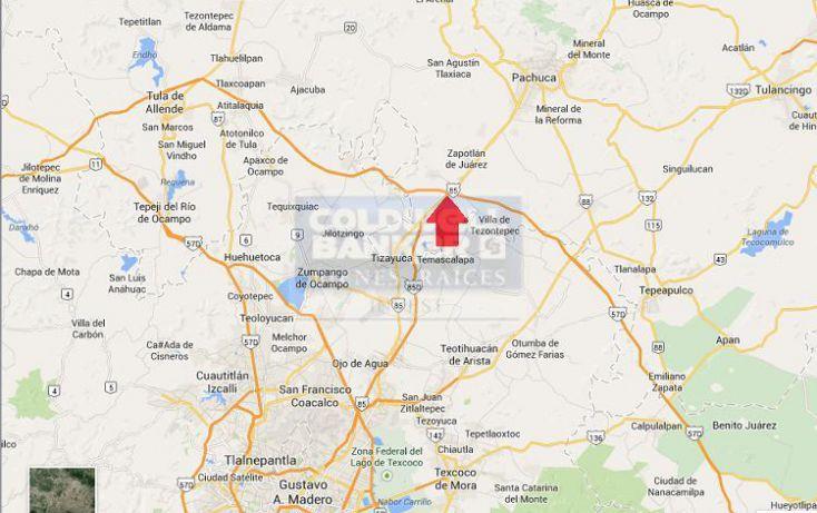 Foto de terreno habitacional en venta en san pablito, tolcayuca centro, tolcayuca, hidalgo, 562822 no 01
