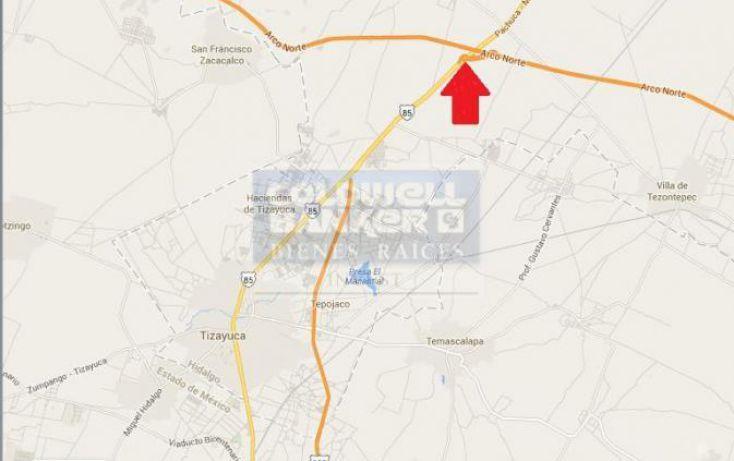 Foto de terreno habitacional en venta en san pablito, tolcayuca centro, tolcayuca, hidalgo, 562822 no 02