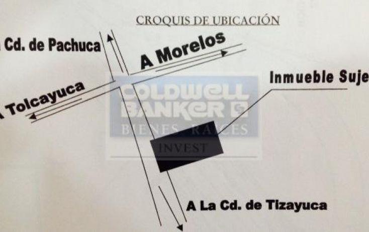 Foto de terreno habitacional en venta en san pablito, tolcayuca centro, tolcayuca, hidalgo, 562822 no 08
