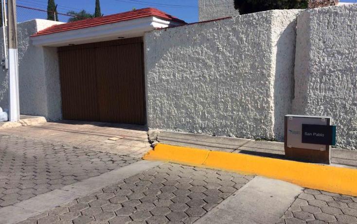 Foto de casa en venta en san pablo 2145, santa isabel, zapopan, jalisco, 1328867 No. 01