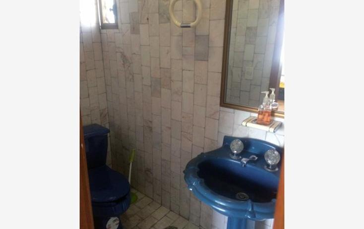 Foto de casa en venta en san pablo 2145, santa isabel, zapopan, jalisco, 1328867 No. 17