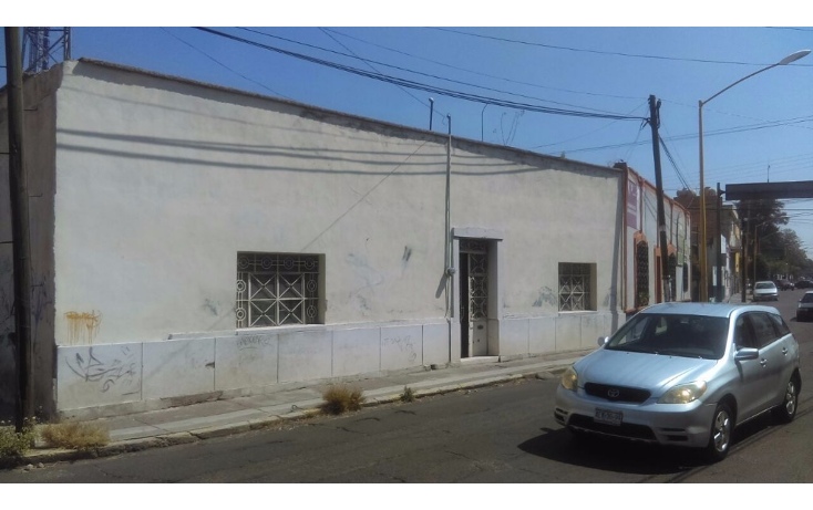Foto de casa en venta en  , san pablo, aguascalientes, aguascalientes, 1962809 No. 01