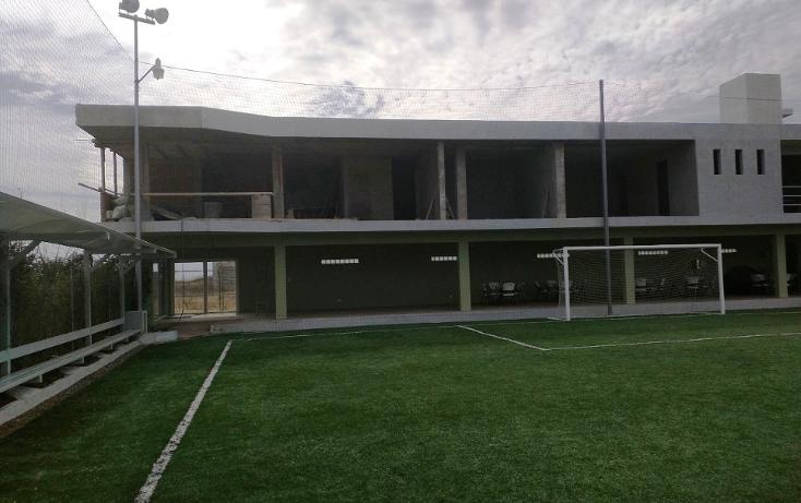 Foto de edificio en venta en  , san pablo ahuatempa, santa isabel cholula, puebla, 1085261 No. 21