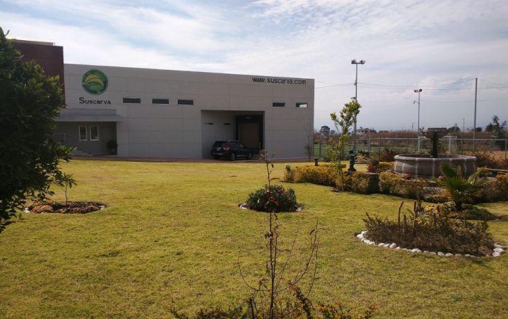 Foto de edificio en venta en, san pablo ahuatempa, santa isabel cholula, puebla, 1716155 no 01