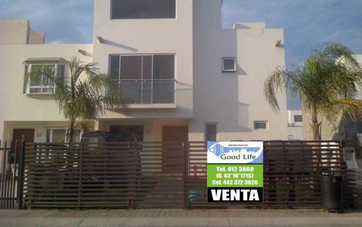 Foto de casa en venta en, san pablo, amealco de bonfil, querétaro, 1797874 no 01