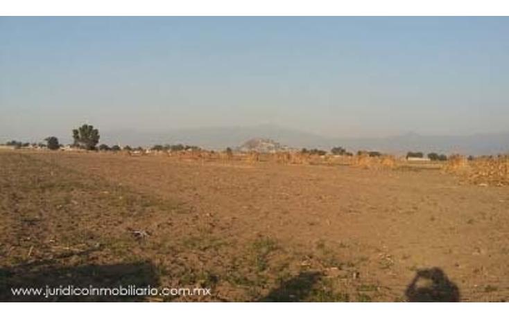 Foto de terreno habitacional en venta en  , san pablo atlazalpan, chalco, m?xico, 1626529 No. 03