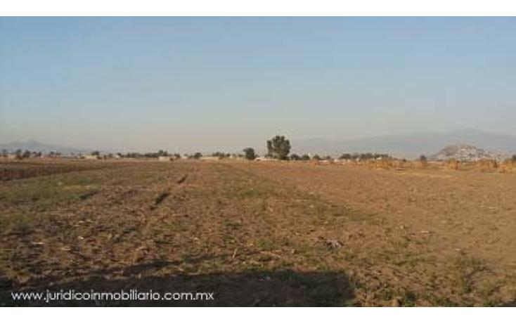 Foto de terreno habitacional en venta en  , san pablo atlazalpan, chalco, m?xico, 1626529 No. 04