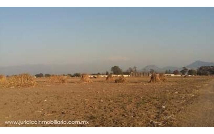 Foto de terreno habitacional en venta en  , san pablo atlazalpan, chalco, m?xico, 1626529 No. 05