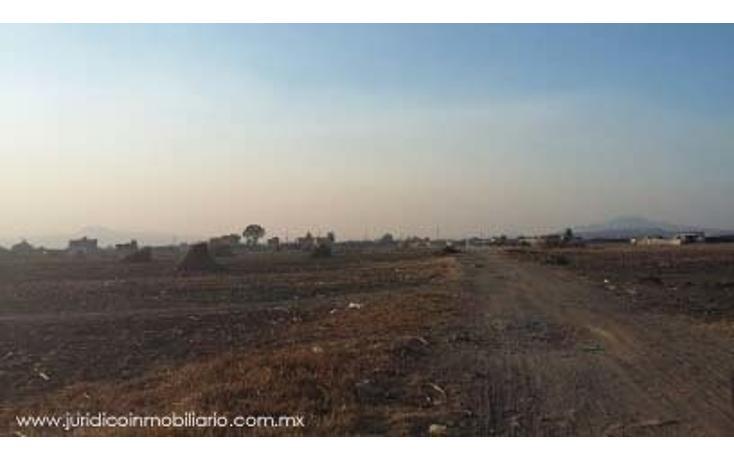 Foto de terreno habitacional en venta en  , san pablo atlazalpan, chalco, m?xico, 1626529 No. 08