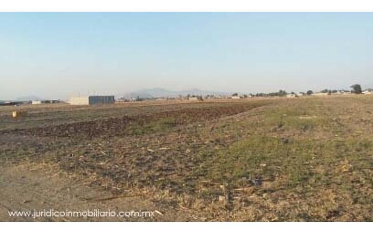 Foto de terreno habitacional en venta en  , san pablo atlazalpan, chalco, m?xico, 1626529 No. 09