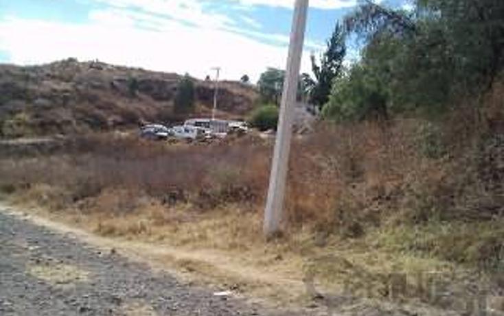 Foto de terreno habitacional en venta en  , san pablo atlazalpan, chalco, méxico, 1701310 No. 01