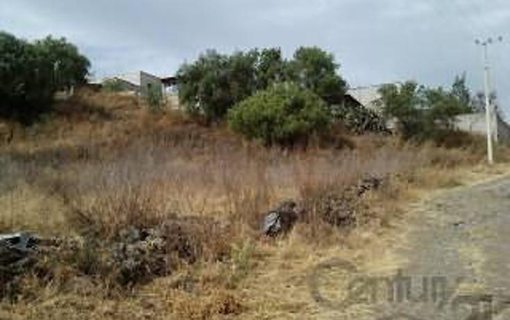 Foto de terreno habitacional en venta en  , san pablo atlazalpan, chalco, méxico, 1701310 No. 02