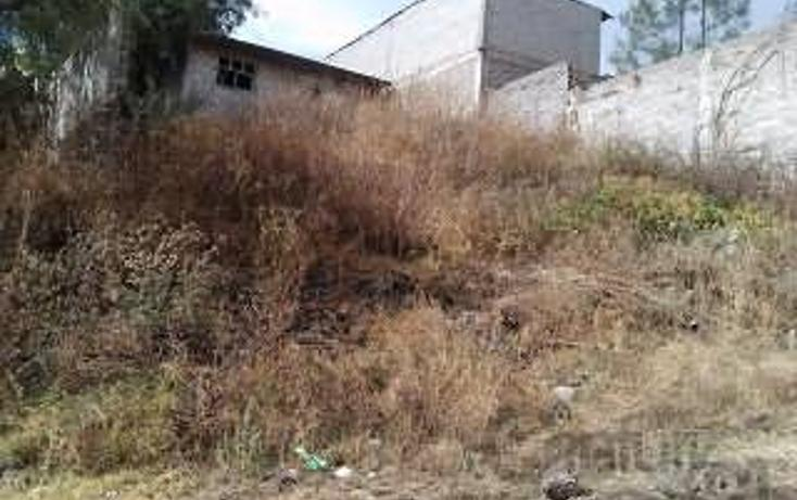 Foto de terreno habitacional en venta en  , san pablo atlazalpan, chalco, méxico, 1701310 No. 03