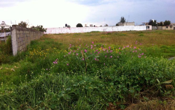 Foto de terreno habitacional en venta en, san pablo autopan, toluca, estado de méxico, 1388429 no 03