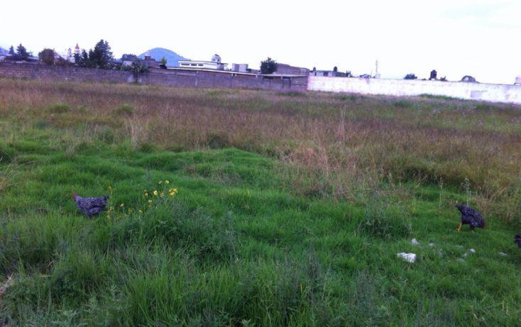 Foto de terreno habitacional en venta en, san pablo autopan, toluca, estado de méxico, 1388429 no 04