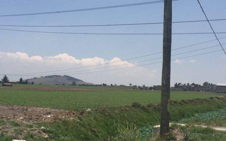 Foto de terreno comercial en venta en, san pablo autopan, toluca, estado de méxico, 1742661 no 05