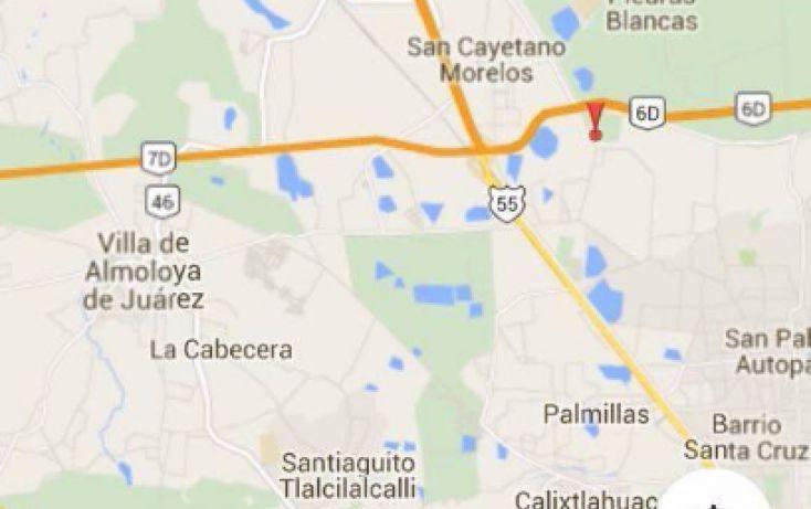 Foto de terreno comercial en venta en, san pablo autopan, toluca, estado de méxico, 1742661 no 12