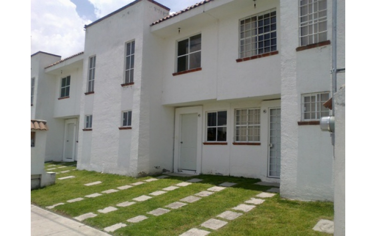 Foto de casa en venta en, san pablo autopan, toluca, estado de méxico, 660777 no 01