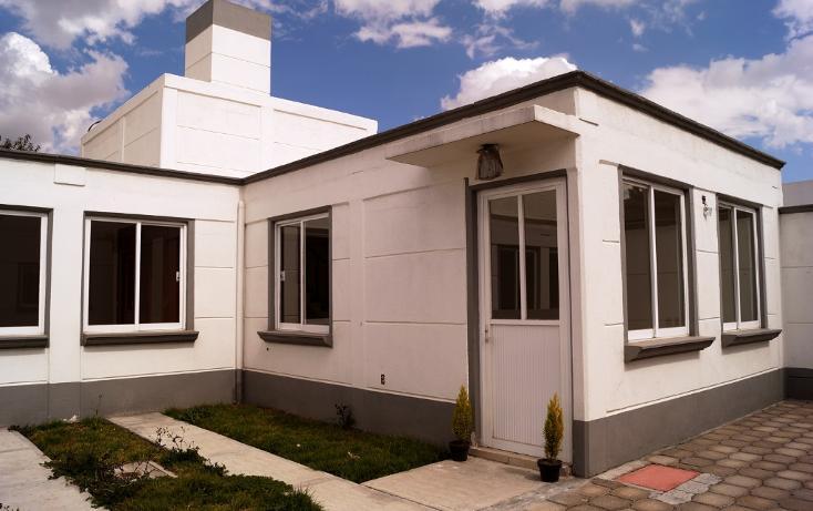 Foto de casa en venta en  , san pablo autopan, toluca, méxico, 1061971 No. 01