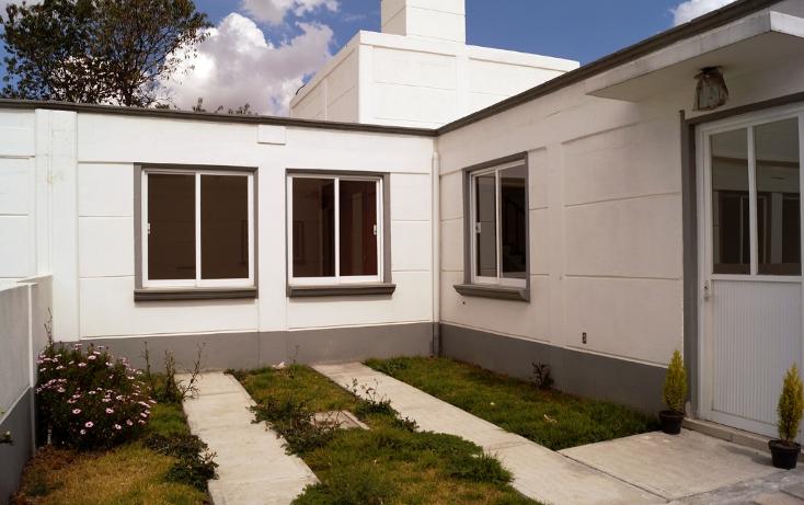 Foto de casa en venta en  , san pablo autopan, toluca, méxico, 1061971 No. 02