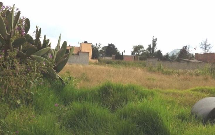 Foto de terreno comercial en venta en  , san pablo autopan, toluca, méxico, 1194099 No. 01