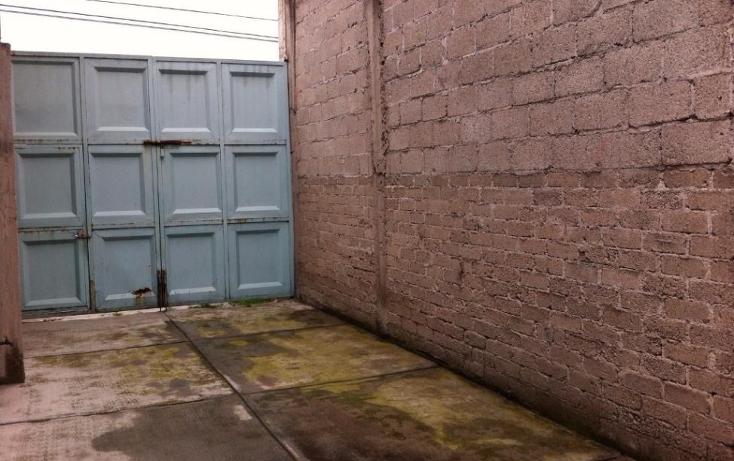Foto de terreno comercial en venta en  , san pablo autopan, toluca, méxico, 1194099 No. 06