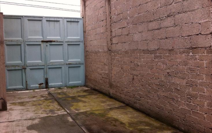 Foto de terreno habitacional en venta en  , san pablo autopan, toluca, m?xico, 1389113 No. 01