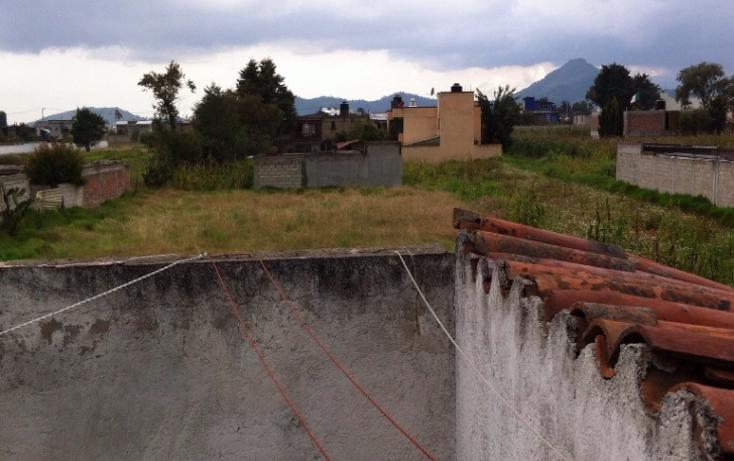 Foto de terreno habitacional en venta en  , san pablo autopan, toluca, m?xico, 1389113 No. 02