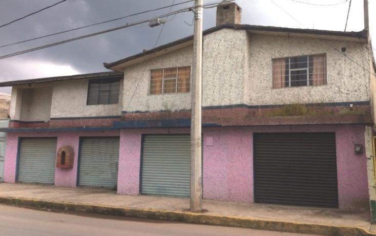 Foto de terreno habitacional en venta en  , san pablo autopan, toluca, m?xico, 1389113 No. 05