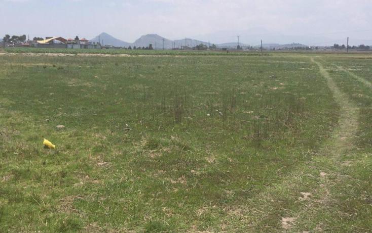 Foto de terreno comercial en venta en  , san pablo autopan, toluca, m?xico, 1742661 No. 01