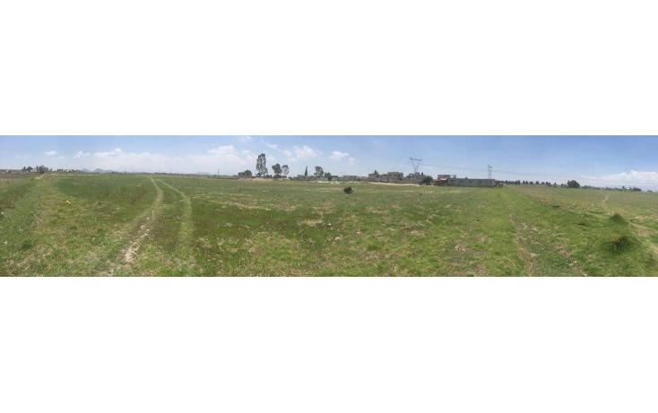 Foto de terreno comercial en venta en  , san pablo autopan, toluca, m?xico, 1742661 No. 06