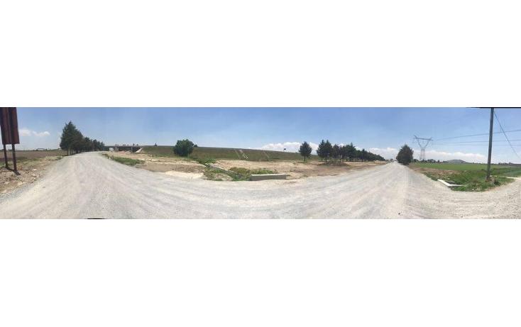 Foto de terreno comercial en venta en  , san pablo autopan, toluca, m?xico, 1742661 No. 10