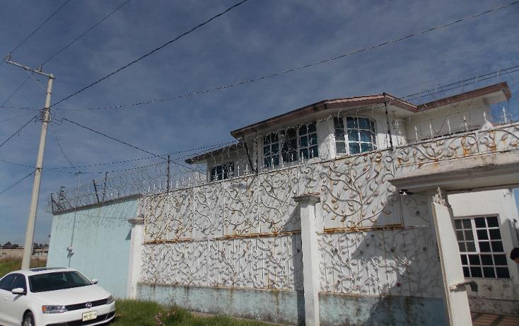 Foto de casa en venta en  , san pablo autopan, toluca, méxico, 2036928 No. 01