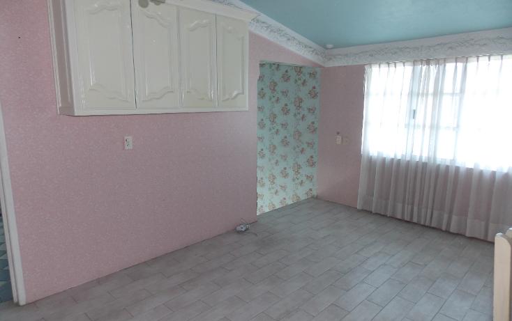 Foto de casa en venta en  , san pablo autopan, toluca, méxico, 2036928 No. 06