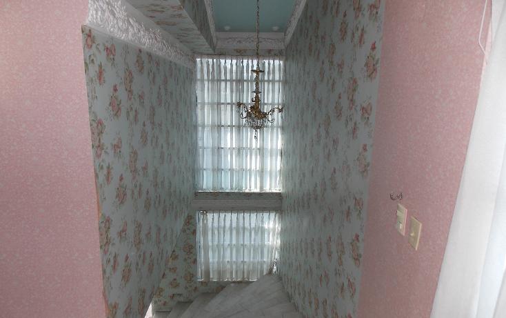 Foto de casa en venta en  , san pablo autopan, toluca, méxico, 2036928 No. 08