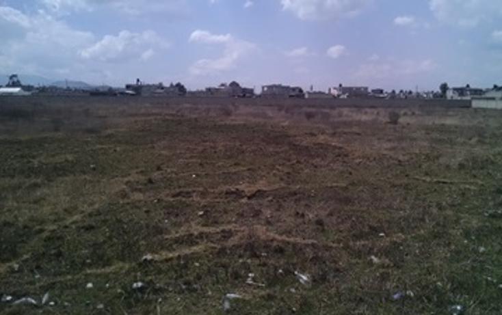 Foto de terreno habitacional en venta en  , san pablo autopan, toluca, méxico, 2716749 No. 03