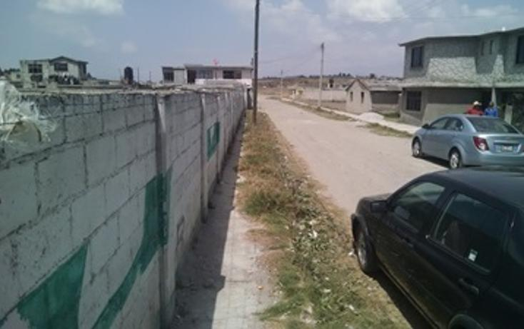 Foto de terreno habitacional en venta en  , san pablo autopan, toluca, méxico, 2716749 No. 04