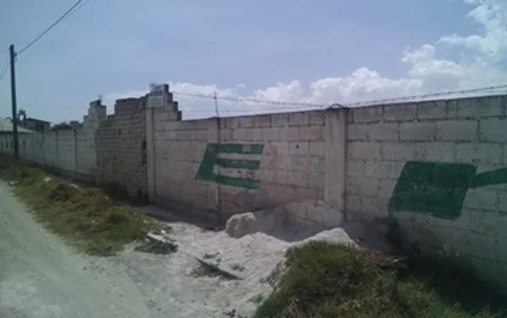 Foto de terreno habitacional en venta en  , san pablo autopan, toluca, méxico, 2716749 No. 05