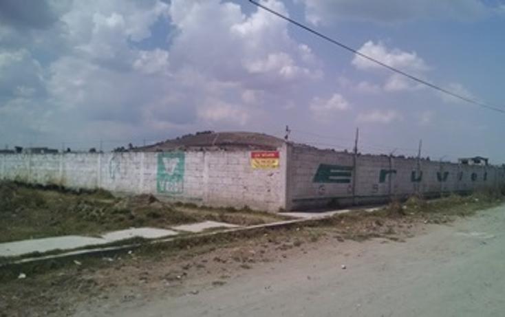 Foto de terreno habitacional en venta en  , san pablo autopan, toluca, méxico, 2716749 No. 06