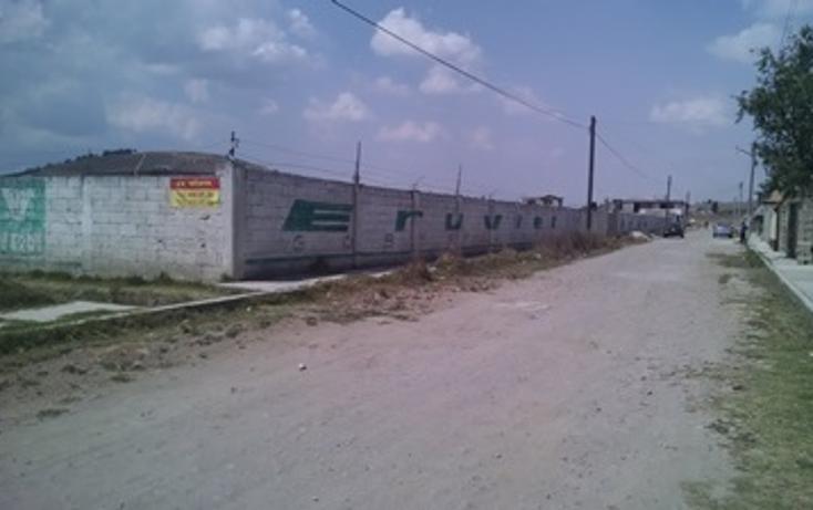 Foto de terreno habitacional en venta en  , san pablo autopan, toluca, méxico, 2716749 No. 07