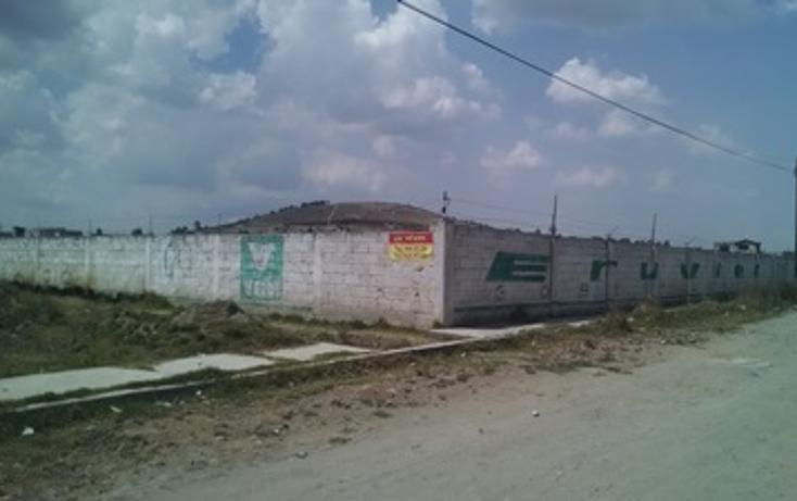 Foto de terreno habitacional en venta en  , san pablo autopan, toluca, méxico, 2716749 No. 08